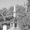 Obelisk auf dem Bassinplatz in Potsdam
